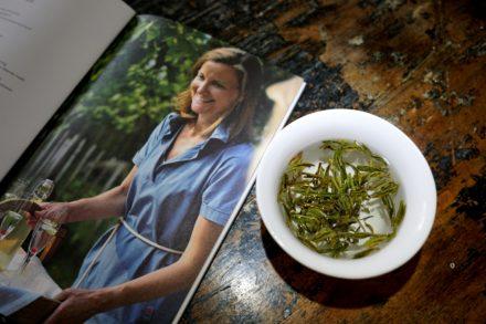 Culinaire theebeleving - thee bij gerechten